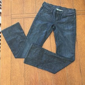 NWOT-Citizens of Humanity Kelly Bootleg Jeans